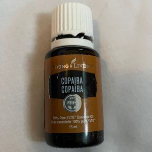 Young Living Copaiba Oil - 15 ml